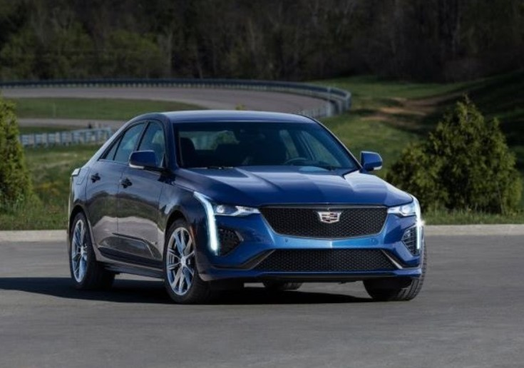 Auto5 offers a selection of 'best luxury sedans' 2