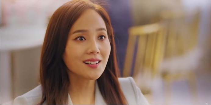 Penthouse 3 - High-class war 3 episode 3 preview: Doubts about Oh Yoon Hee face 'big sister' Shim Su Ryeon 4