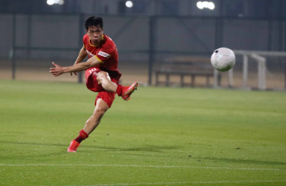 Link to watch live Vietnam vs Malaysia, World Cup 2022 qualifiers 3