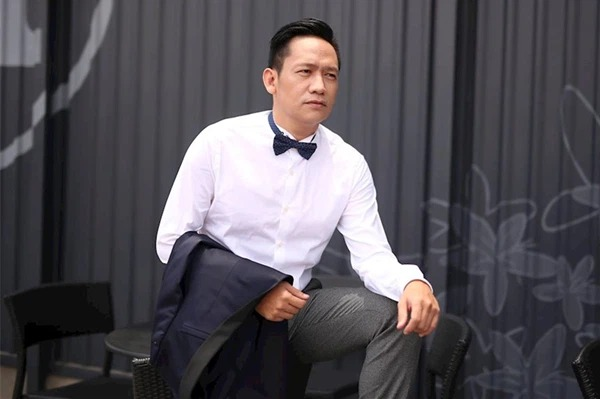 Duy Manh admitted that he is not an artist, so he decided to leave the chat group 'Vietnamese artist' 1