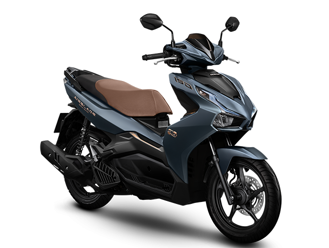 Price list of Honda motorcycles in June 2021: Honda Vision from only VND 30 million 3