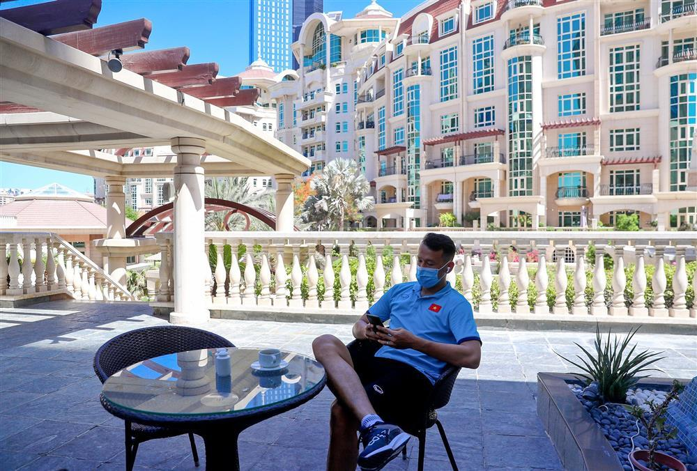 Accommodation of Vietnam Tel in paradise Dubai: 5-star standard, the most luxurious and luxurious 2