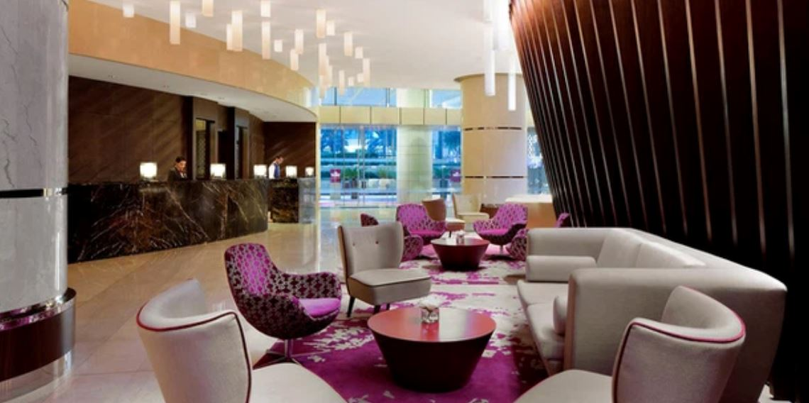 Accommodation of Vietnam Tel in paradise Dubai: 5-star standard, the most luxurious and luxurious 5