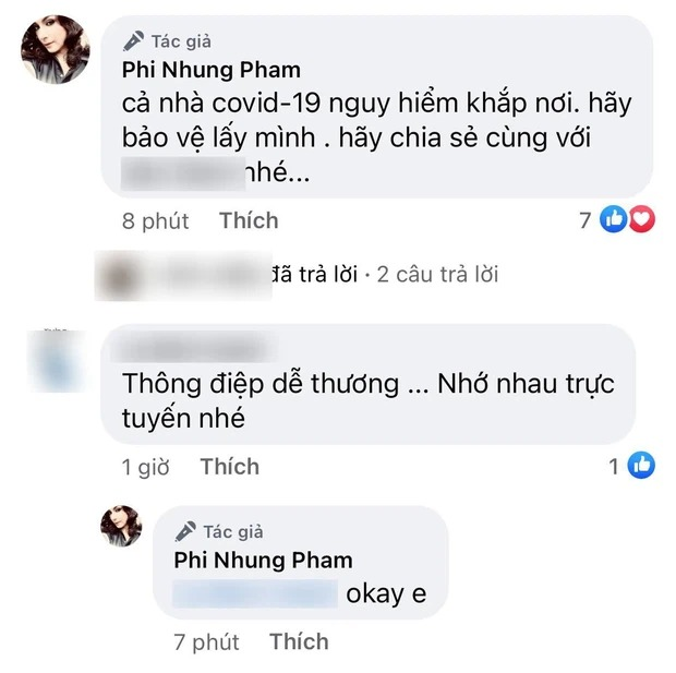 Phi Nhung's attitude after Ho Van Cuong and his biological parents spoke out to relieve the female singer 2