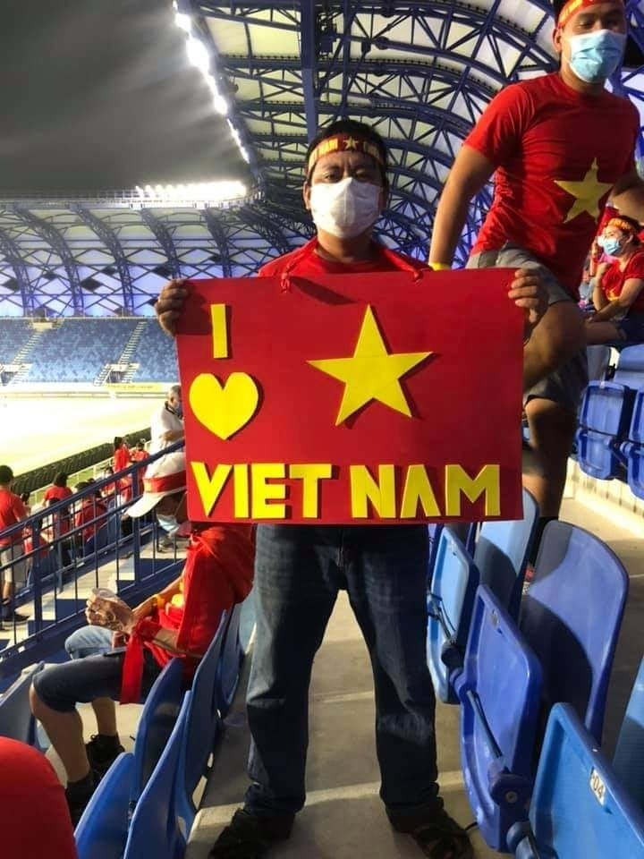 Vietnam Tel dreams of World Cup miracles: The UAE host plays tricks, cuts off the source of the power of Mr. Park's teachers and students