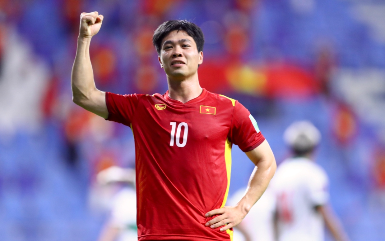Predicting the Vietnam - Malaysia squad: Suddenly the name replaced Quang Hai, the 'fierce god' Cong Phuong kicked off 4