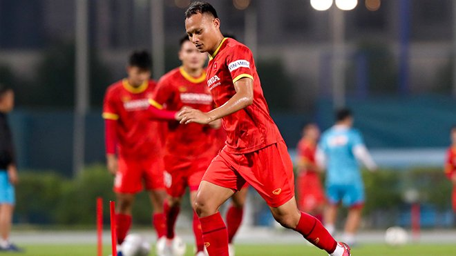 Predicting the Vietnam - Malaysia squad: Suddenly the name replaced Quang Hai, the 'fierce god' Cong Phuong kicked the main stone 5