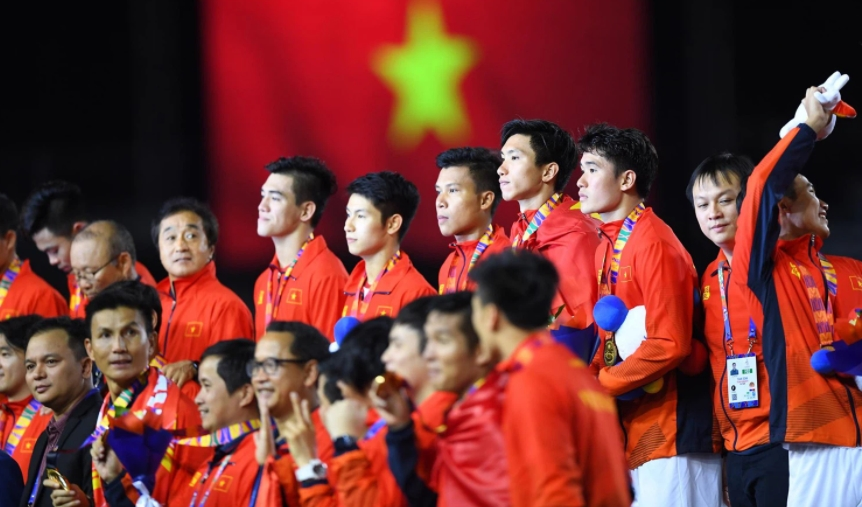The host Vietnam asked to postpone the 31st SEA Games, 8 countries simultaneously voiced their objections 3