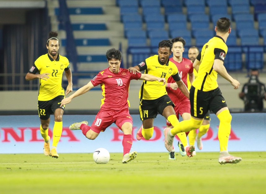 The UAE newspaper declared war on the Vietnamese team, threatening the most terrifying power of the home team 3