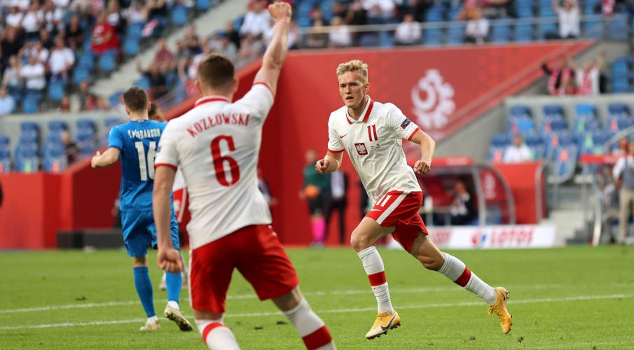 Comment on the match Poland vs Slovakia, 22h00 on 14/06 2