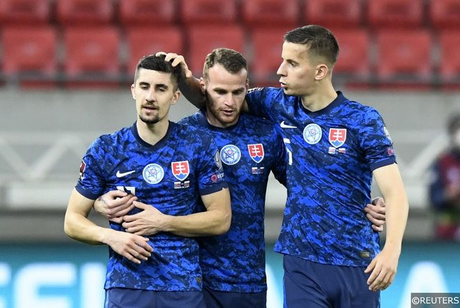Comment on the match Poland vs Slovakia, 22h00 on 14/06 3