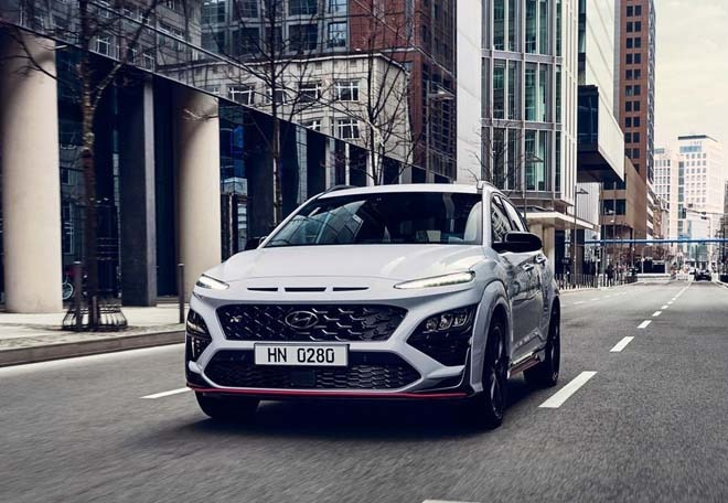 Hottest car news April 29: Hyundai Kona N launched, Yamaha NVX 2021 launched in Malaysia