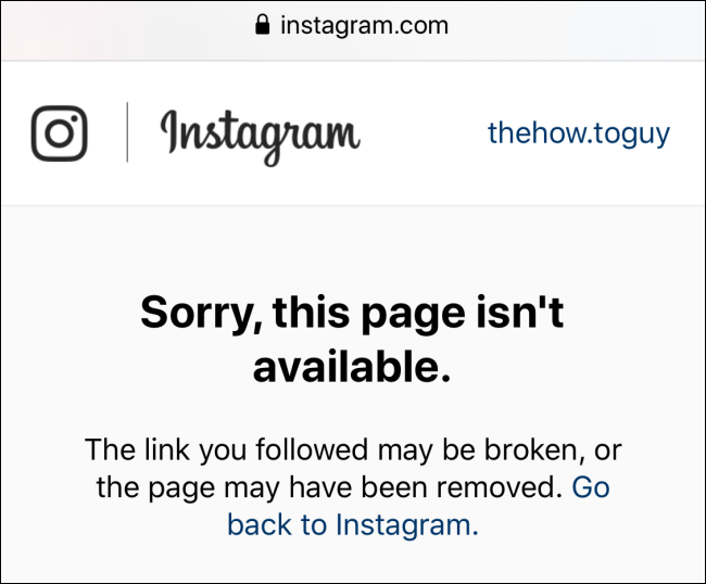 Friendship test tip: How to know if you are 'blocked' on Instagram 4