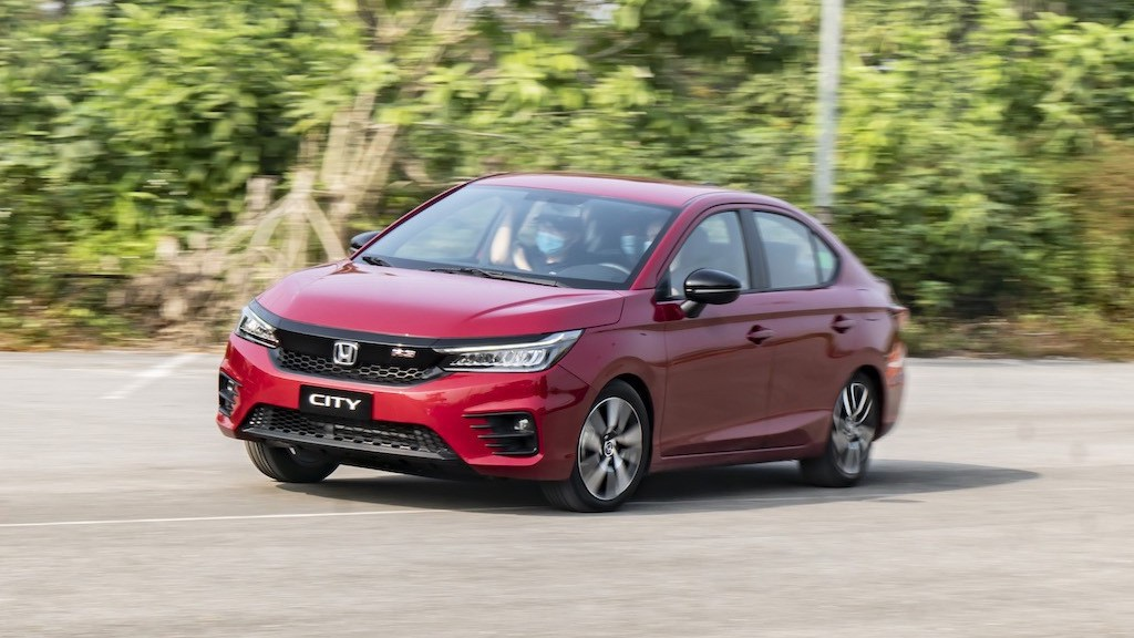 Honda City: What are the disadvantages of buying a cheap sedan?  2