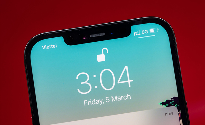 Want to use 5G network, this is what iPhone users in Vietnam need to do 3