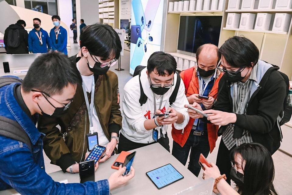 Chinese people criticize Xiaomi's famous super product 2