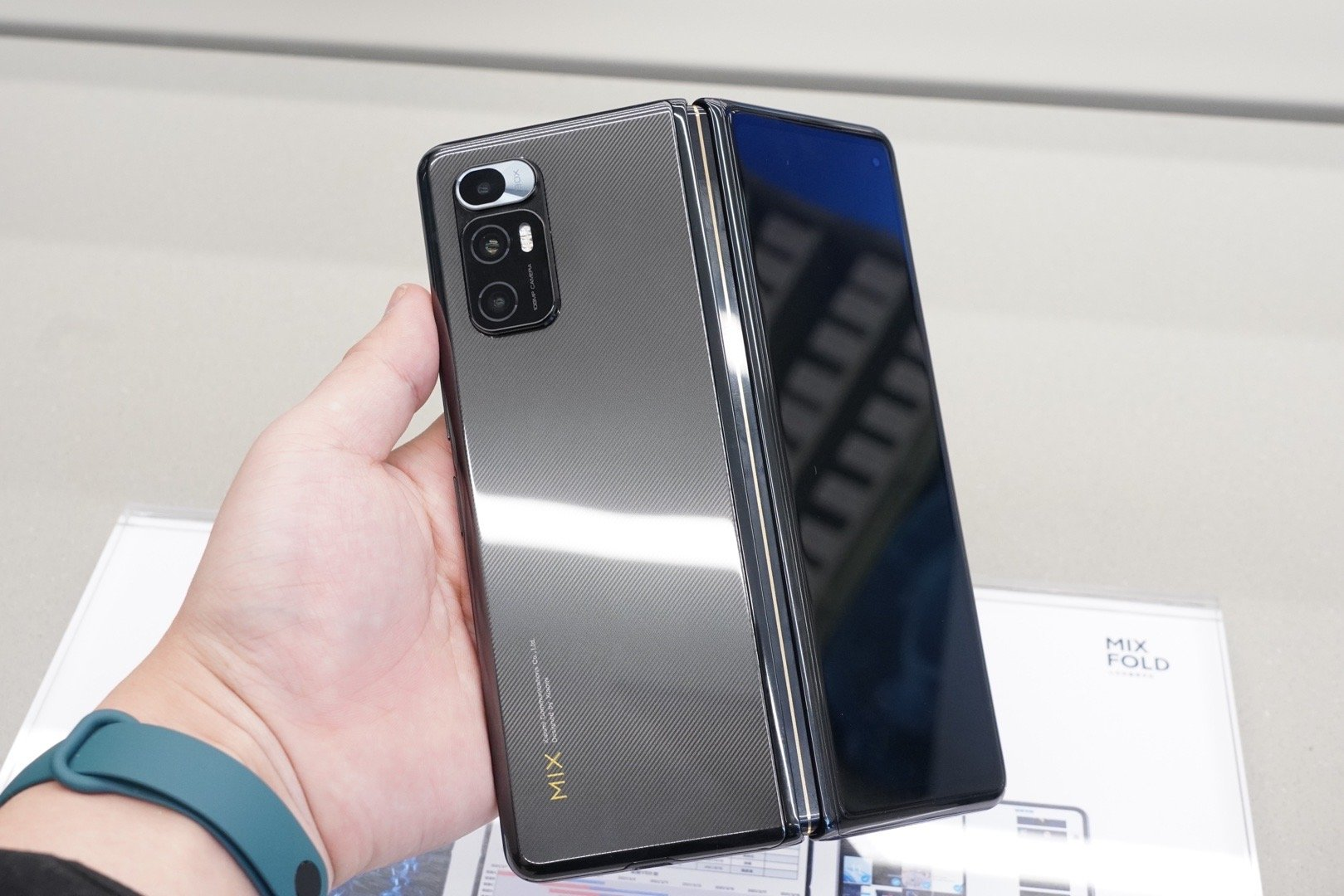 Chinese people criticize Xiaomi's famous super product 5