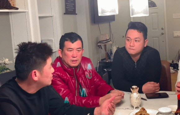 Van Quang Long has been dead for 6 months, but he is still being taken advantage of by bad actors for profit 3
