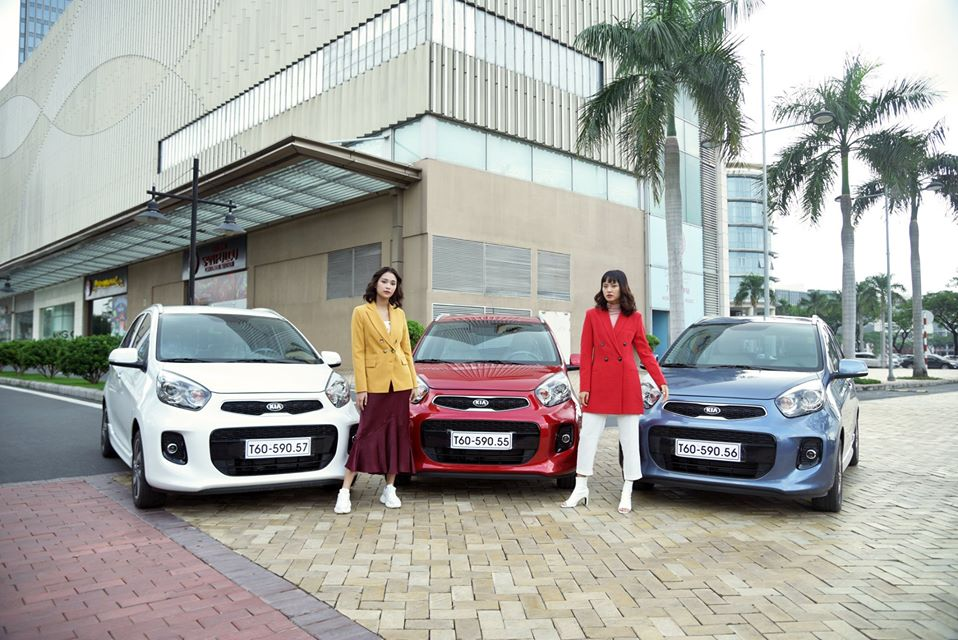 Detailed discounts for a range of popular car models in the second half of April 2