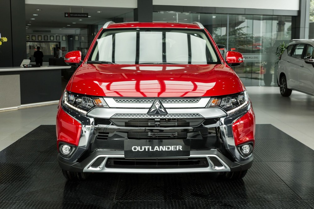 Detailed discounts for a range of popular car models in the second half of April 3