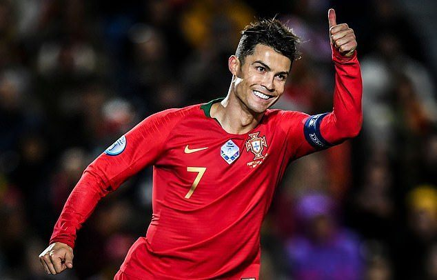 EURO 2020 football schedule on June 15: 'King' comes out, all attention is on Ronaldo 2