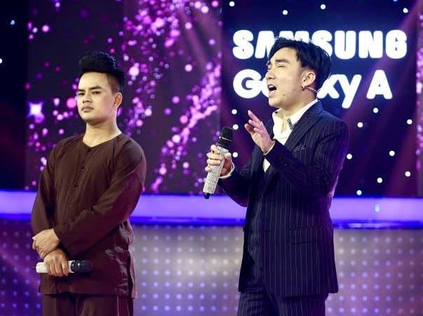 Phi Nhung was accused by Luu Chan Long's juniors of 'turning her face' to force the price of salary, revealing the 'terrible' human nature of the female singer 4