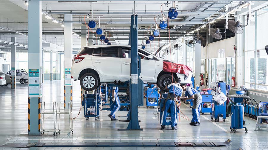 Thailand pioneers the electric vehicle revolution, leading Southeast Asia 2