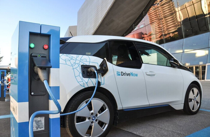 Thailand pioneers the electric vehicle revolution, leading Southeast Asia 3