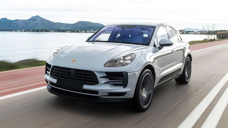 The cheapest Porsche model in Vietnam and the controversy still has not ended 2