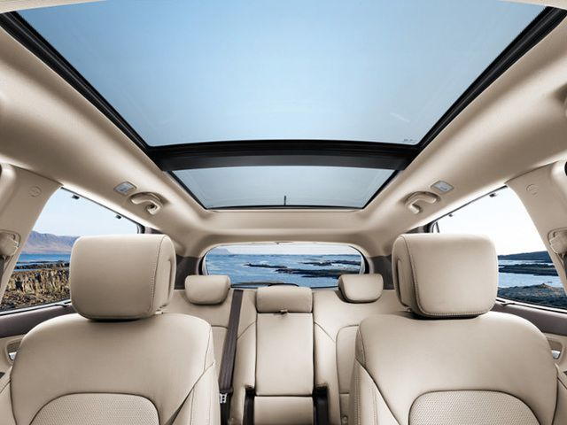 Luxury cars, sunroof and a nightmare named summer sunshine 2