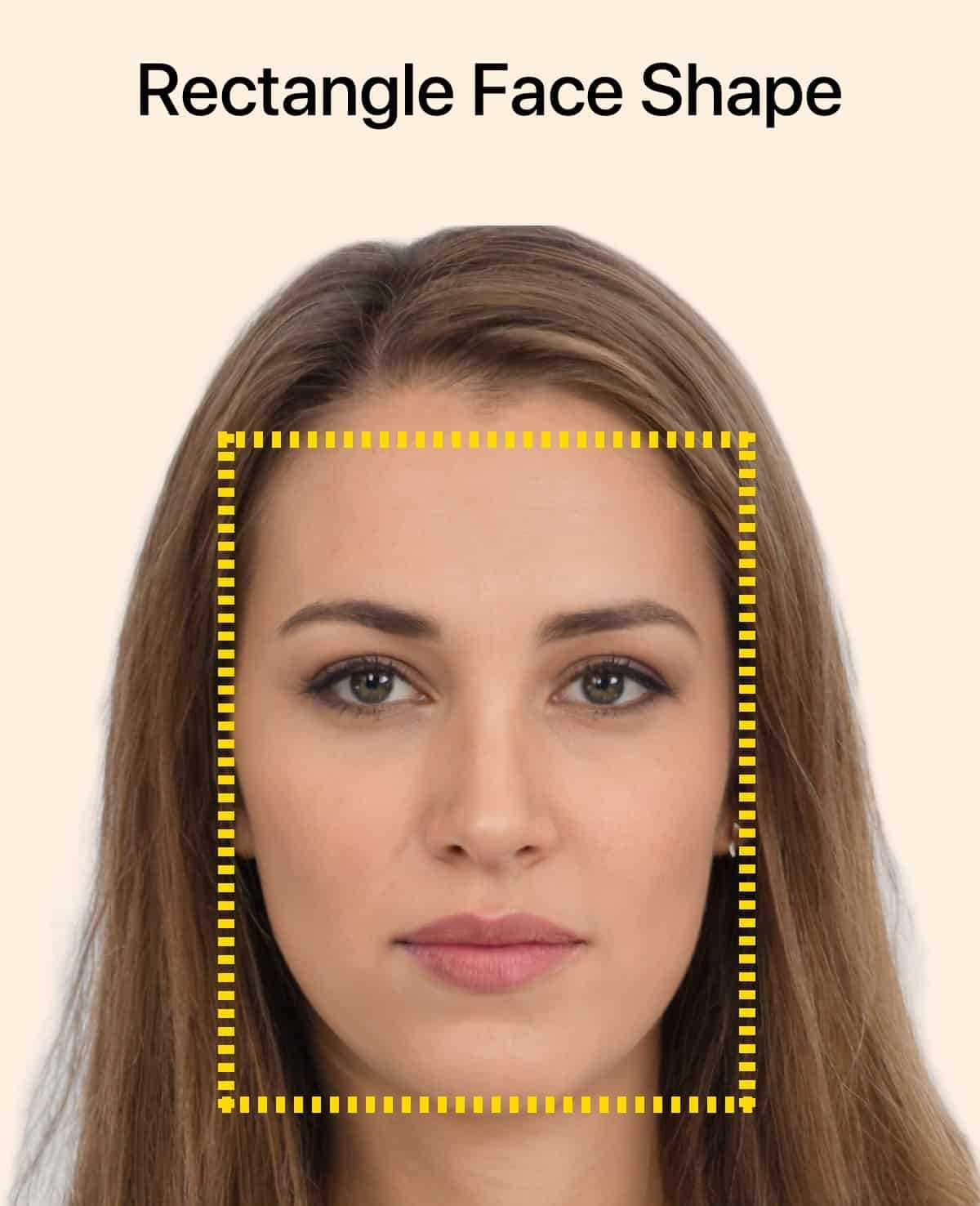 What does your face shape reveal about you?  2