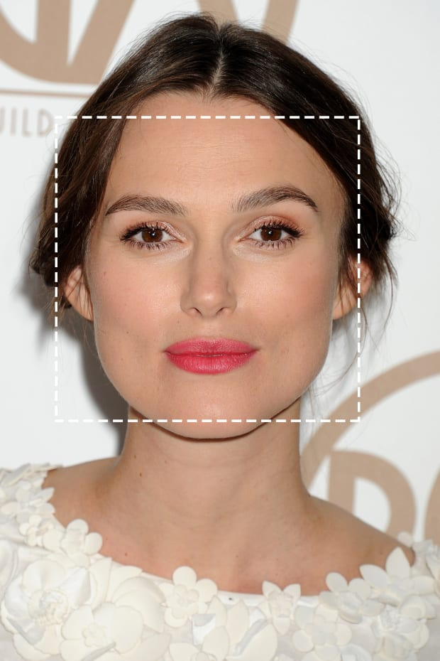 What does your face shape reveal about you?  6