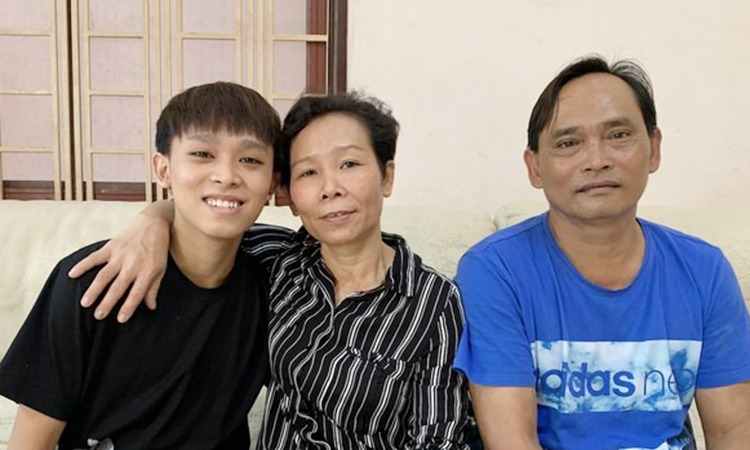 Phi Nhung spoke out to close the story of Ho Van Cuong's money, affirming to return it at the 'right time' 3