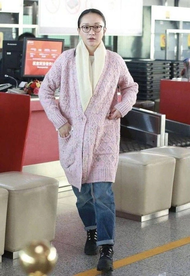 Cbiz's airport fashion colors: From bad 'fog' to bad words can't describe 11