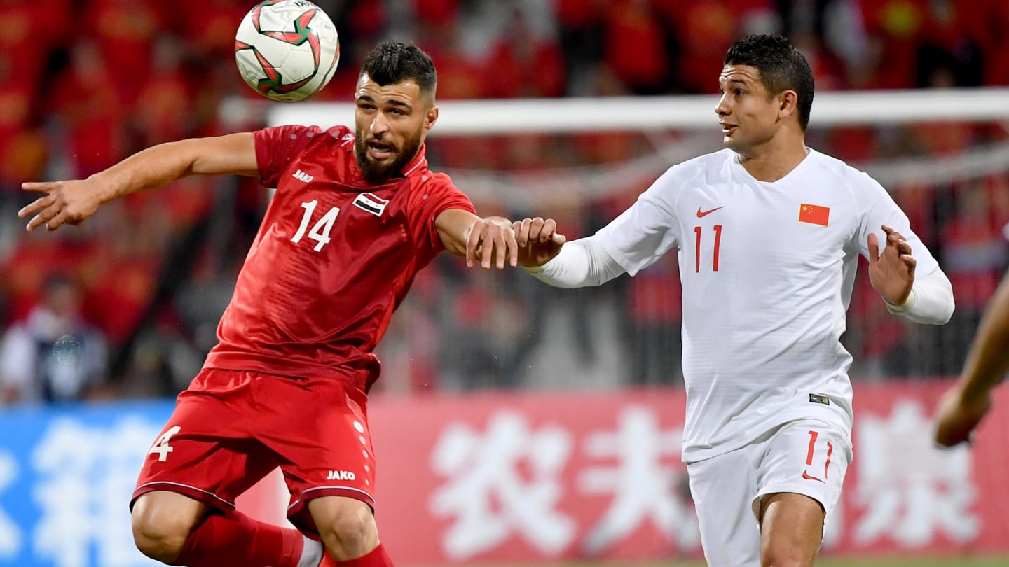 China vs Syria direct link: Match judgment, score prediction, watch online 2