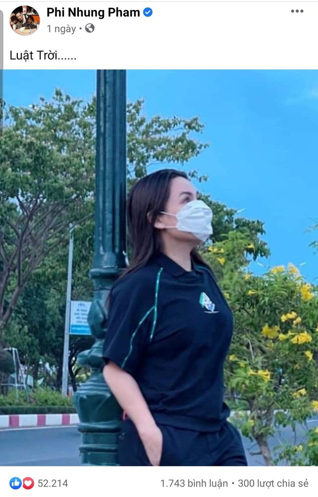 Phi Nhung's strange attitude after declaring that she would pay all for Ho Van Cuong 3