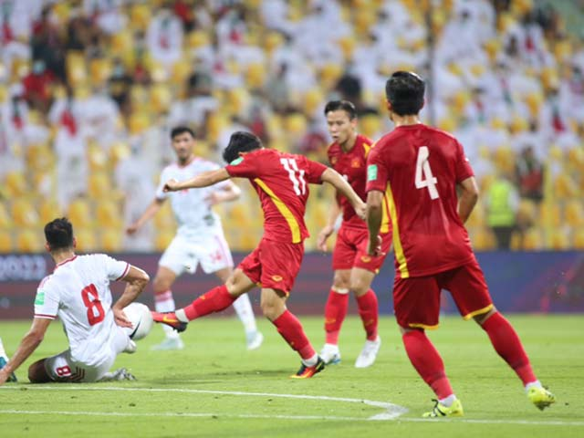 Which 'boggarts' might Vietnam have to meet in the third qualifying round of the World Cup?  4