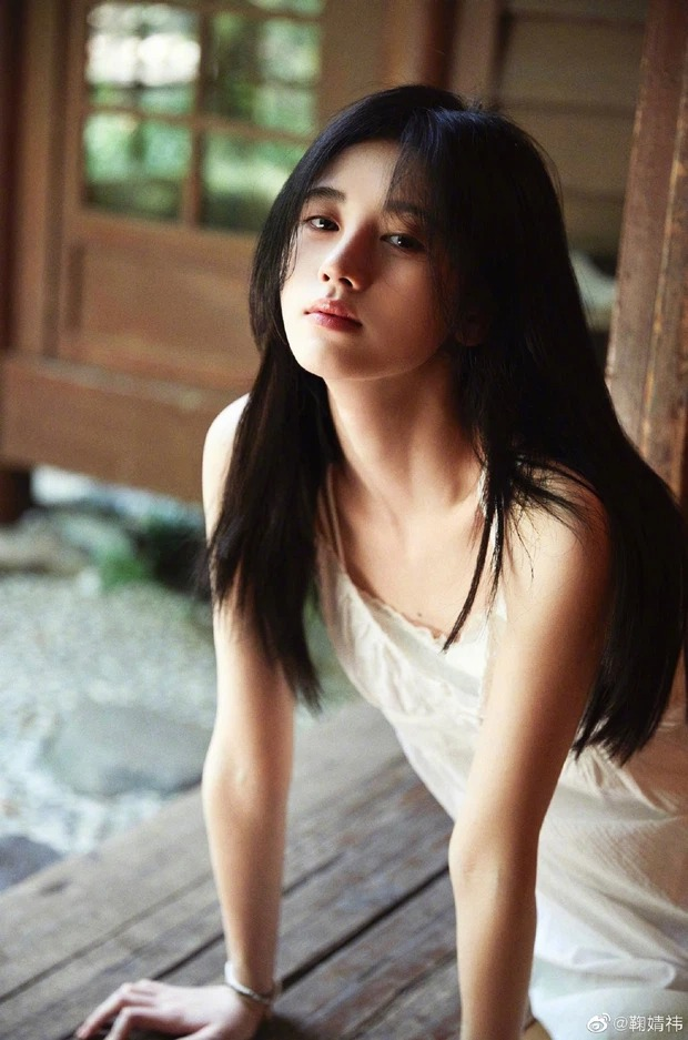 Removed 7749 layers of makeup, is the beauty of Cuc Tinh Y still worthy of '4000-year beauty'?  3