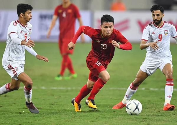 Almost made an earthquake in the UAE, Thai fans: 'The king of Southeast Asia deserves to go on' 2