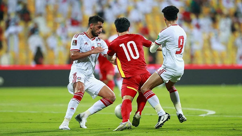 Vietnam Tel makes history, Chinese fans: 'We should be careful if two teams are placed in the same group'