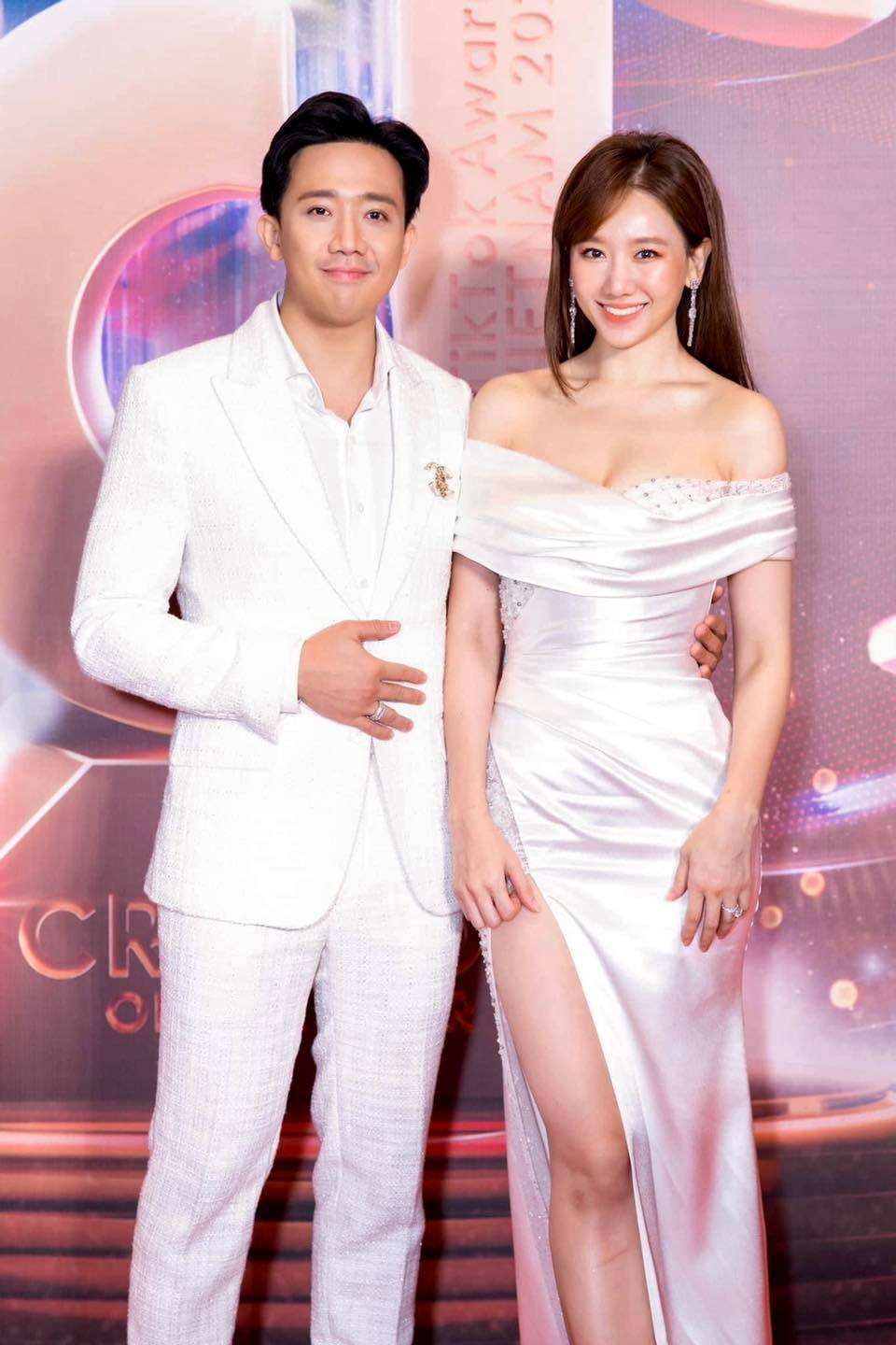 Tran Thanh's rapidly changing appearance: Where is the glossy, luxurious image 6