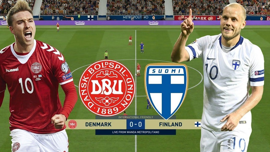 Link to watch Finnish - Russian football live: 'Russian Bear' is hard to bully opponents 2