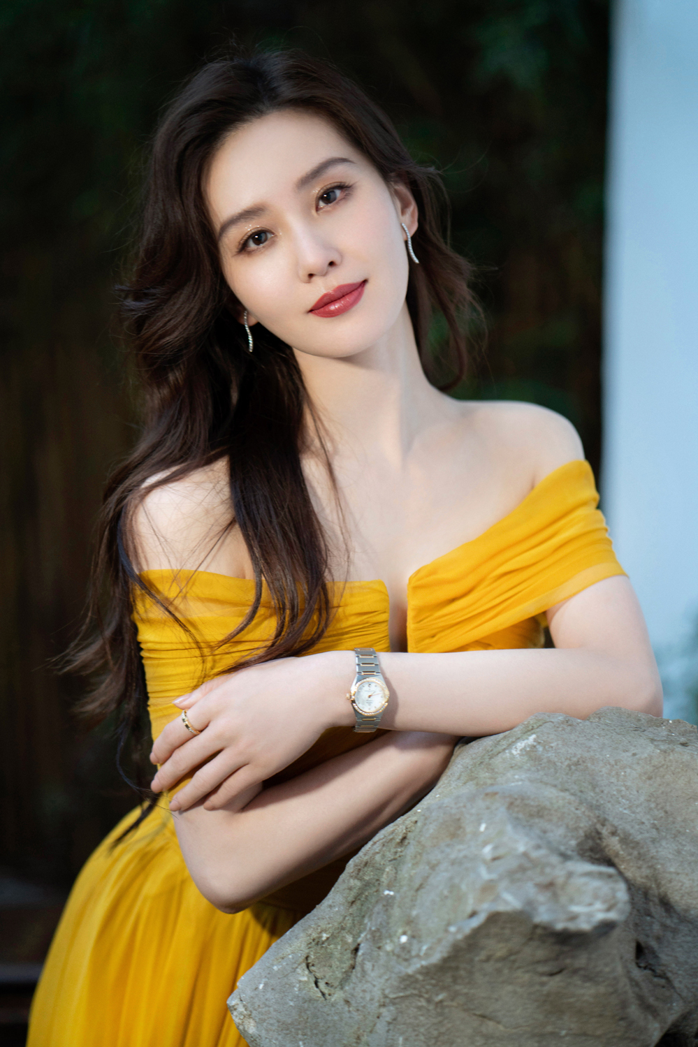 China's First Hound - Zhuo Wei revealed the list of the most 'clean' female artists in Cbiz 3