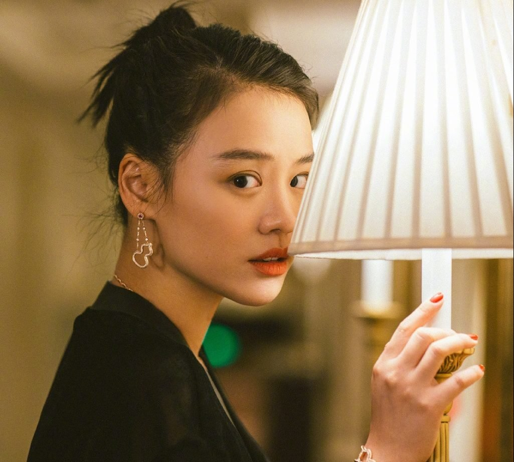 China's First Hound - Zhuo Wei revealed the list of the most 'clean' female artists Cbiz 7