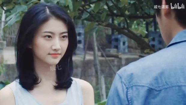 Revealing the image of Canh Diem as the female lead Love You At First Sight, Cnet