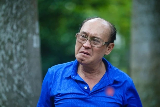 Flipping Le Giang's share with Tran Thanh made NS Duy Phuong angry,
