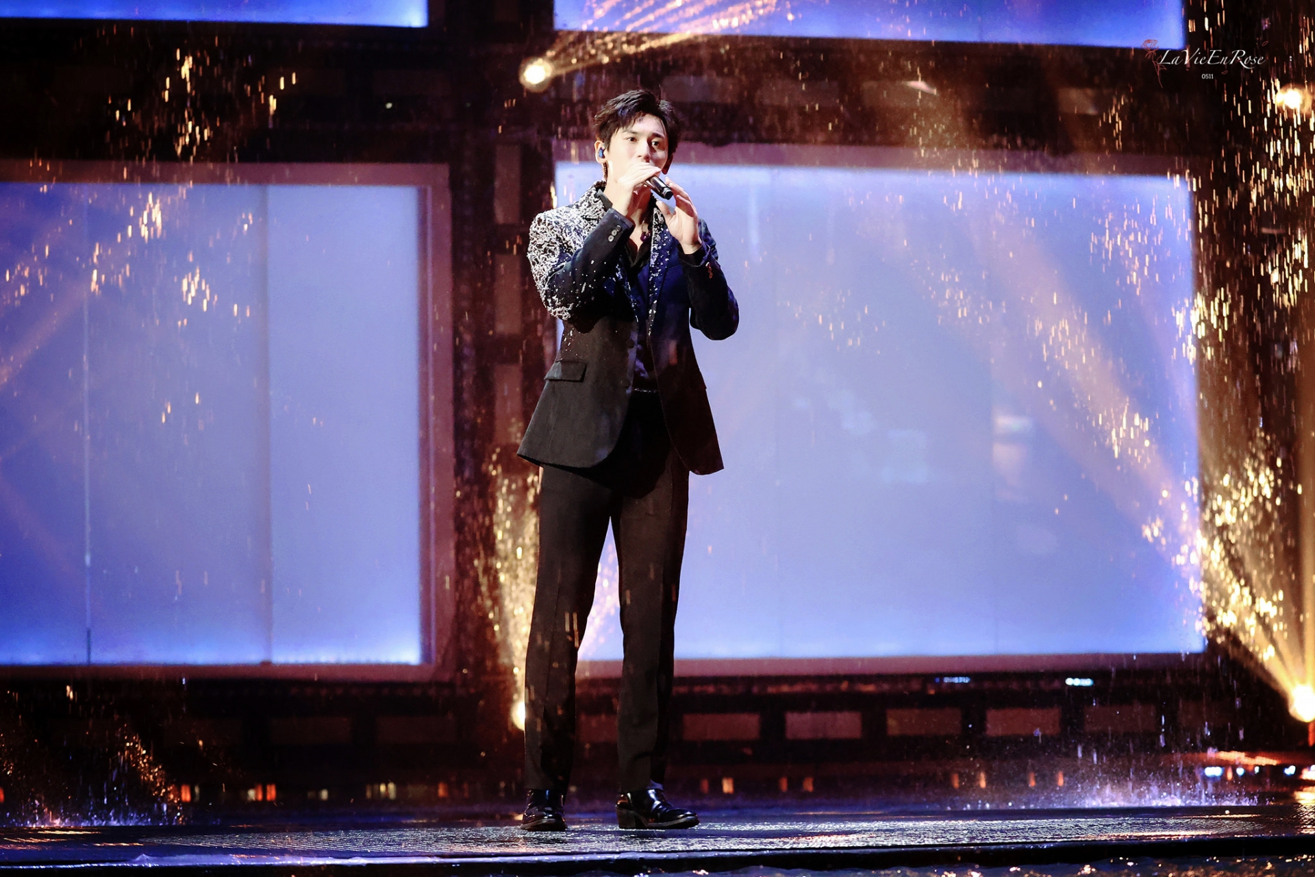 Truong Triet Han will hold a concert in July, Cnet is bored 'let's be an actor' 2