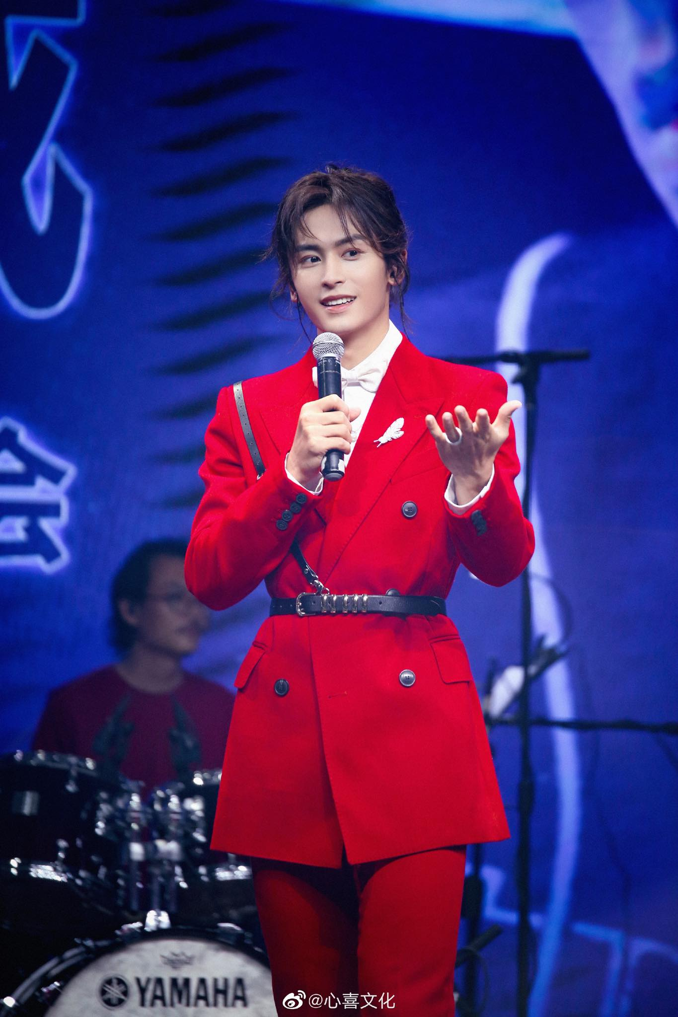 Truong Triet Han will hold a concert in July, Cnet is bored 'let's be an actor' 3
