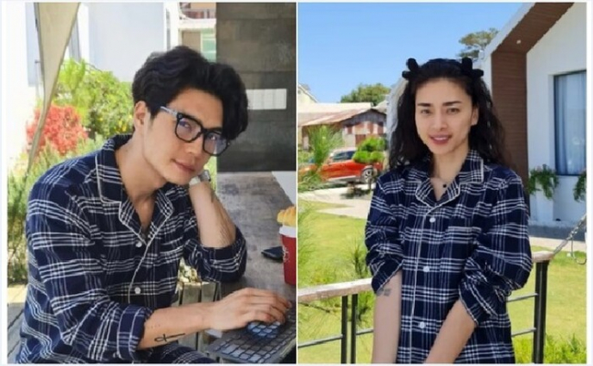 Ngo Thanh Van revealed his relationship with a young love 11 years younger after the breakup question 5