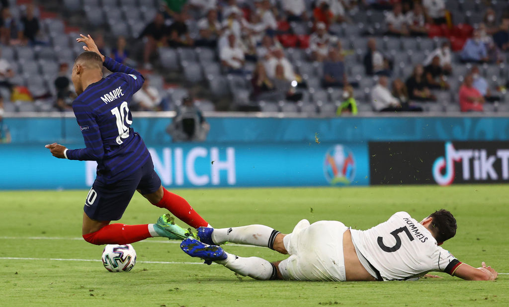 Comments Hungary vs France, Group F Euro 2021: 20:00 on 19/06 2
